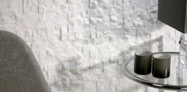 Pure White мрамор Греция