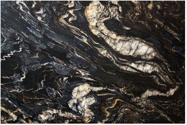 Titanium black текстура